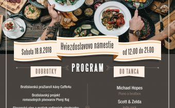 Organizujeme prvý ročník SHPAIZA Fest 2018