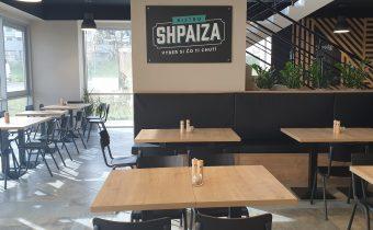 Od 17.3. do odvolania je SHPAIZA Bistro zatvorené